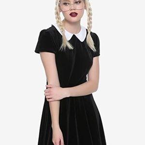 Hot Topic  Black Dress